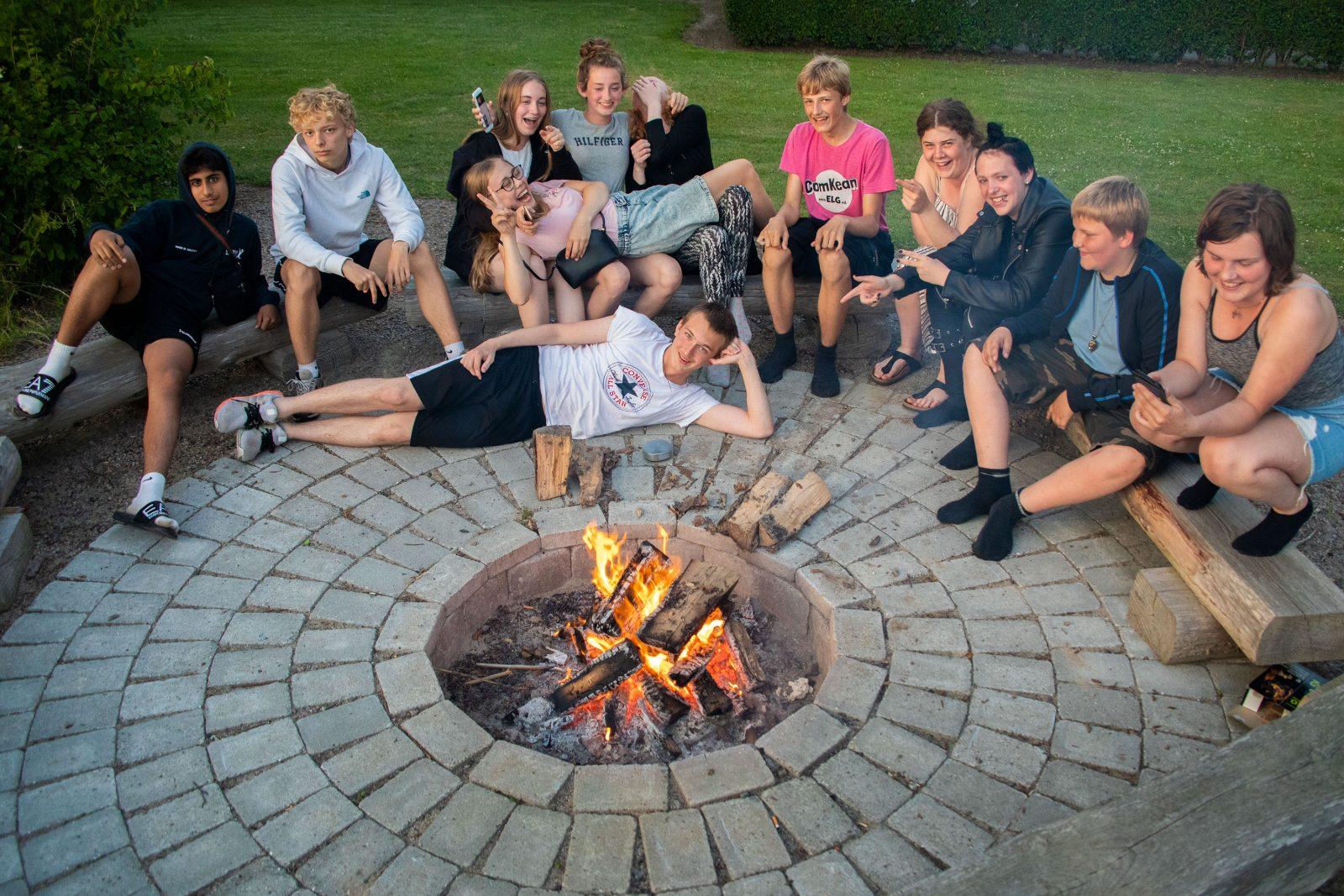 Fællesskab Bogø Kostskole